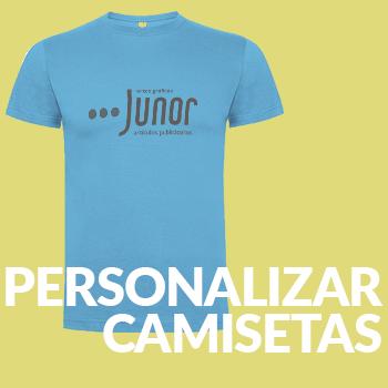 personalizar-camiseta