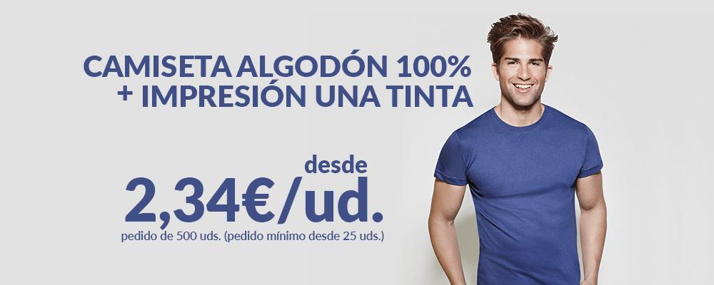 camiseta-algodon-personalizada